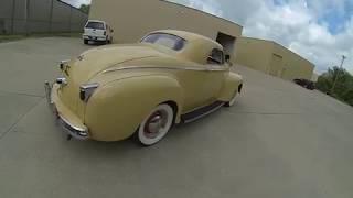 1941 Chrysler Windsor Business Coupe