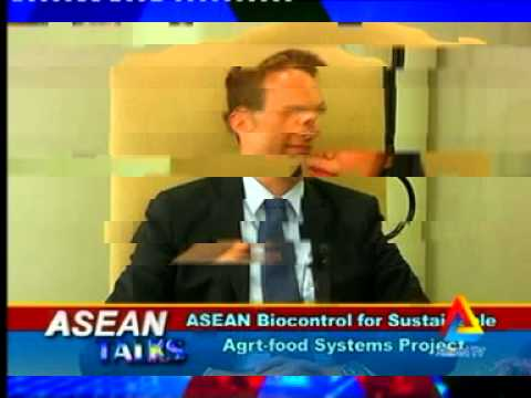 ASEAN Biocontrol for Sustainable Agrifood Systems