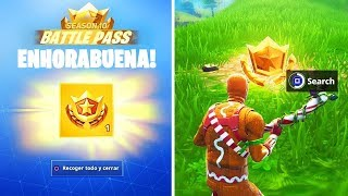 Get the NEW BATTLE PASS 10 FREE on FORTNITE! (BATTLE PASS X REWARDS)