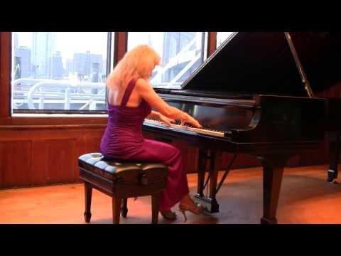 Sophia Agranovich - Chopin: Fantaisie in F minor