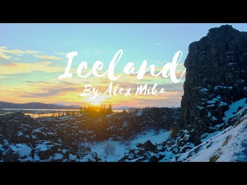 Iceland- A Film by Alex Mika