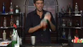 Rum Mixed Drinks: Part 3 : How To Make The Scooby Snack Mixed Drink