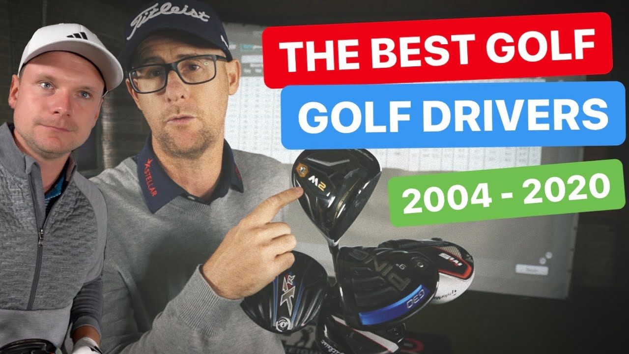 Best Drivers 2020.The Best Golf Driver Over The Years