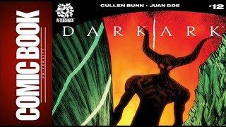 Dark Ark #12 | COMIC BOOK UNIVERSITY