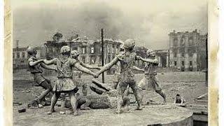 Сталинград  Подлинная история  Фильм 1   Наступление