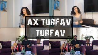 Tamar Aladashvili & Gökhan Özkan Kiknadze - Ah Turfav Turfav Resimi