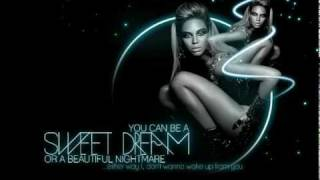 Beyonce Vs Eurythmics - Sweet Dreams (Djs From Mars Bootleg)