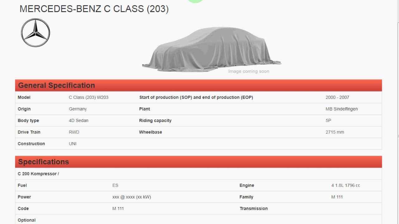 Wmi Auto Data Vin Decoder Mercedes Bmw Land Rover Toyota Youtube