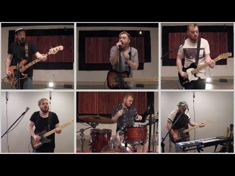 """A Live Studio Recording Of My New E.P. """"In The Sun"""""""