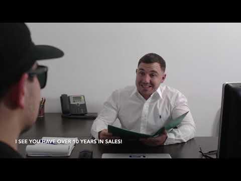 Cypriot Job Interview