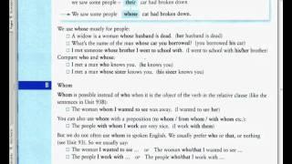 in use grammar видеоурок 94 мерфи.