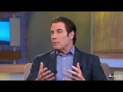 James Gandolfini Dead: John Travolta Says Actor 'Wouldn't Leave' Side After Son's Death