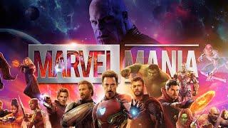 Marvel Mania 52 | Avengers Infinity War