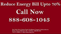Best Solar Power (Energy Panels)  Installation Company in Vineyard Haven Massachusetts MA