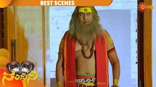 Nandini - Best Scene   9th December 19   Udaya TV Serial   Kannada Serial