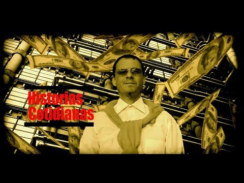 Historias Cotidianas- FJ.Ramos (extraído del álbum HIP HOP REAL)