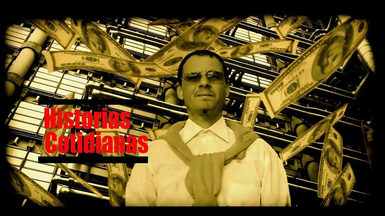 Historias Cotidianas- FJ.Ramos (extraído del álbum HIP HOP REAL) #1