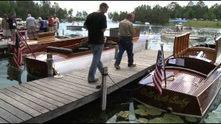 Whitefish Chain Boat Rendezvous- Common Ground - First Air Date December 30, 2010