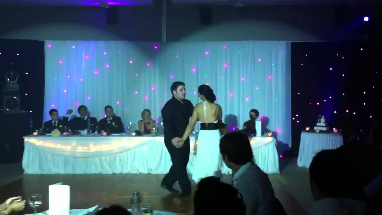 J K Wedding Dance