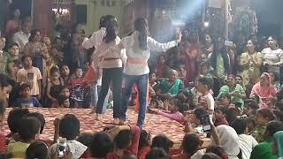 Teri Aarti Radhe Radhe Barsa serial