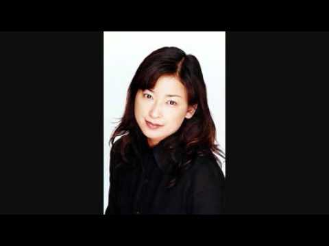 皆口裕子 MINAGUCHI Yuko ボイスサンプル