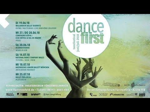 dancefirst 2018: Internationales Tanzfestival in Fürstenfeld