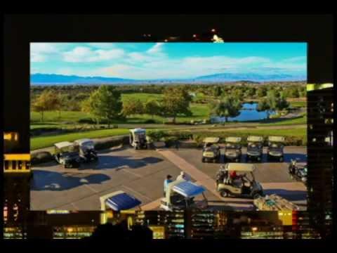 Anthem Country Club Golf Homes