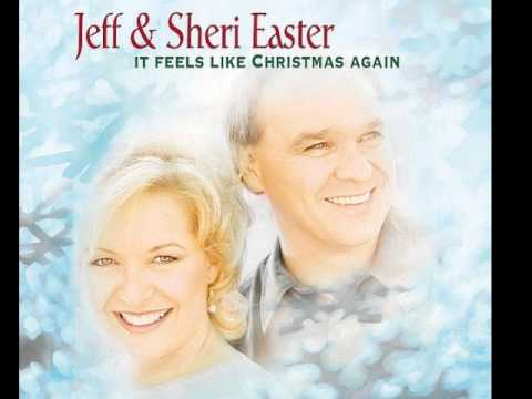 Let's Make a Christmas Memory by Jeff & Sheri Easter