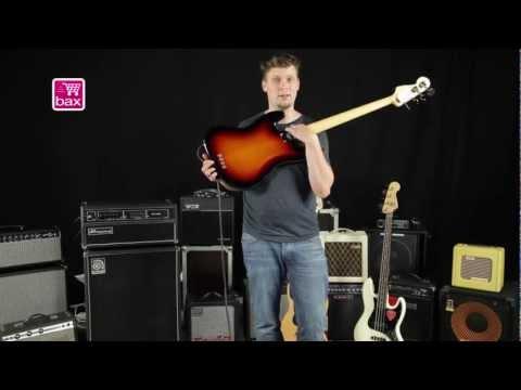 Productvergelijk - Fender Jazz Bass