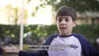 Dag van de Duurzaamheid op Julianaschool in Bilthoven
