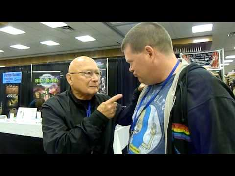 Just In Case It Matters: James Tolkan confronts Dan Lybarger