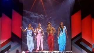 Boney M - Boonoonoonoos - I Shall Sing