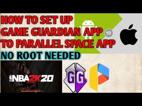 Game Guardian Tutorial With Parallel Space App No Root Needed