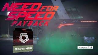 Need for Speed™ Payback(Speedlist con pumanrockHD+cargamento básico y premium)by: maryeve1234