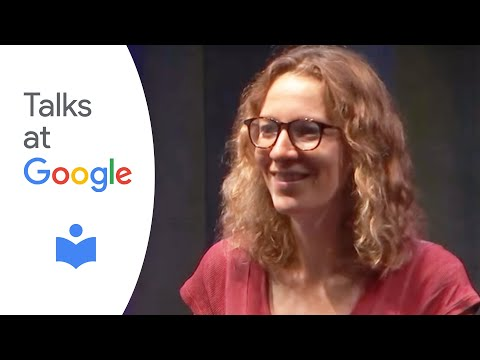 "Alexa Clay: ""The Misfit Economy"" 