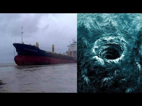 Geheimnisvolles Schiff taucht