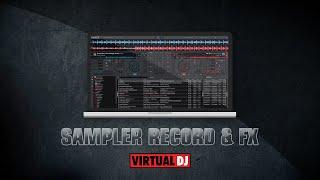 Sampler record & effects screenshot 4