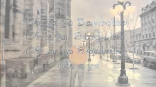 Karaoke_Bamboleo