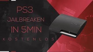 PS3 4.82 Jailbreak kostenlos in 5min - PulsSektion
