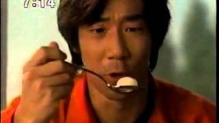 懐かしいCM ハウス食品 「北海道シチュー」 クリーム