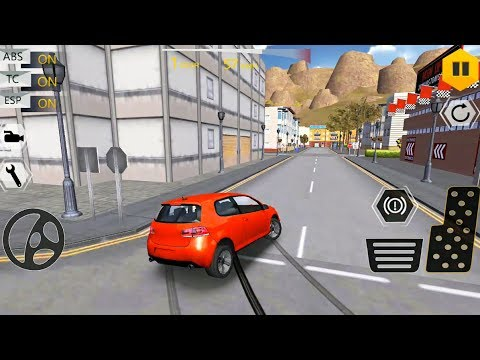 Extreme Urban Racing Simulator - Android Gameplay FHD
