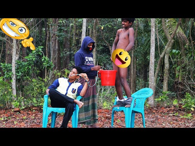 Must Watch Funny😂😂Comedy Videos 2019 - Episode 107    Jewels Funny   
