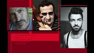 Burning Jazz Kurdish Music By Mir Ednan