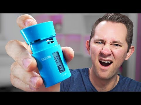 Bad Breath Tester?! | 10 Wacky Ebay Products!