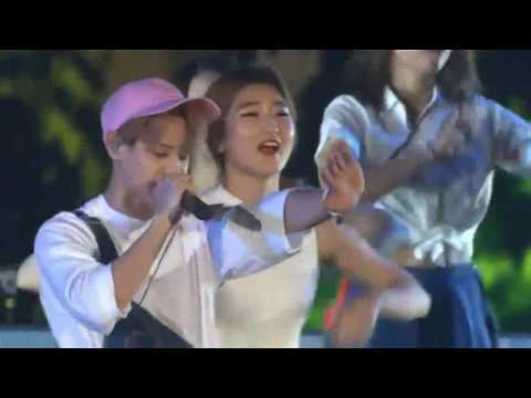 You Have No Idea + Look At Me Now (Yoseob Solo - Beautiful Show 2015)