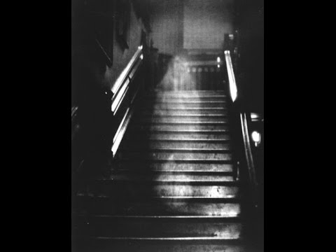 top ten most haunted places with paranormal activity