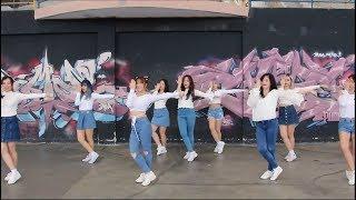 "[TEASER] TWICE(트와이스) ""Heart Shaker"" Dance Cover"