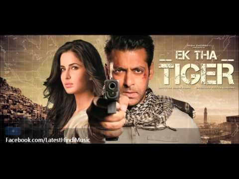 Tigers(Theme) - Ek Tha Tiger(2012) - Null
