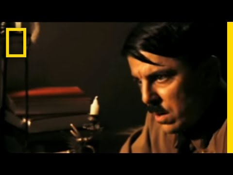 Hitler's Supernatural Rise to Power? | National Geographic
