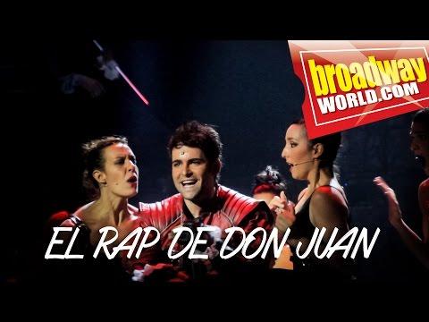 DON JUAN - El rap de Don Juan (27/09/16)